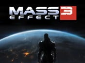 Mass Effect 3 Lands On Wii U