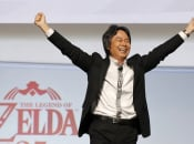 Miyamoto Talks Zelda Wii U Experiments