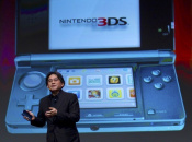 Nintendo's 3DS Software Showcase Live