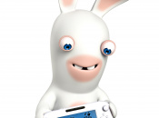 Rabbids Land is a Wii U Party Board Game