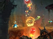 Rayman Legends Trailer Looks Glorious in HD