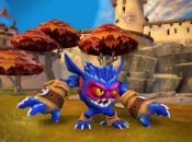 Skylanders Giants Stomping onto Wii U