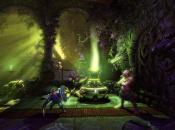 Trine 2 On the Way to Wii U