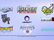 Ubisoft Reveals Wii U Line-Up