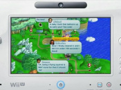 Your First Look at Super Mario Bros. on Wii U