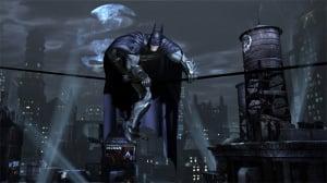 Hanging out (PS3/360 screenshot)