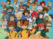 Inazuma Eleven Strikers Scores in Europe