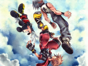 Kingdom Hearts 3D Gets New E3 Trailer