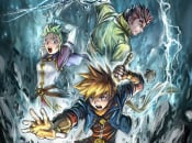 Let Camelot Know If You Want Another Golden Sun