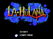 Looks Like La-Mulana Will Reach Europe After All