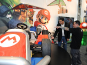 Mario Kart 7 Goes on the Road with Big Time Rush