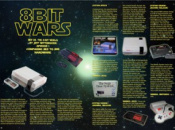 NES-Bit Magazine Volume 2 Hits the Stands