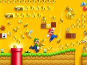 New Super Mario Bros. 2 Art Brings Back Old Favourites