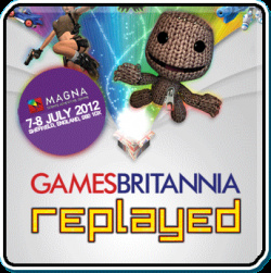 Sackboy will be there too