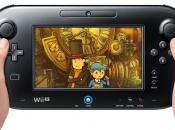 Professor Layton Wii U Would be Interesting, Says Hino