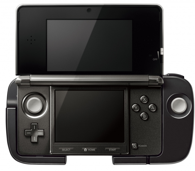 The negatives of 3DS XL