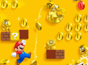 Try New Super Mario Bros. 2 at Games Britannia Next Week
