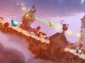 Ubisoft 'Not Really Saying' That Rayman Legends is Wii U Exclusive
