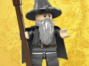 You Shall Not Pass This LEGO Lord of the Rings Trailer
