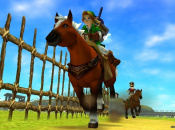 Zelda Remakes Still Part of Nintendo's Quest