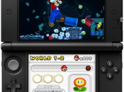 3DS XL and New Super Mario Bros. 2 Boast Big Sales in Japan
