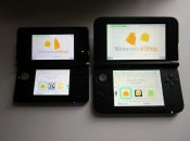 3DS XL Comparison Gallery