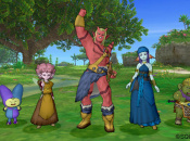 Dragon Quest X App Adventuring Onto 3DS