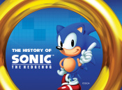 History of Sonic Book Announced for North America