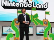 Katsuya Eguchi: Wii U Design Philosophy is For Everyday Life
