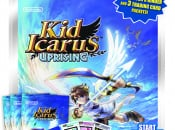 Kid Icarus: Uprising Cards Out Now in UK