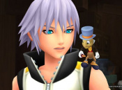 Kingdom Hearts 3D Flows Into UK Top Ten