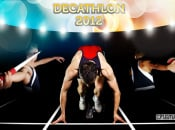Limber Up for Decathlon 2012 on 26th July