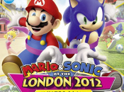 Mario & Sonic Win Olympic Bronze in UK Charts