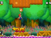 Mario Explores New Environments in Latest Trailer