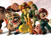 Namco's Harada: Smash Bros. Design is Sakurai's Job