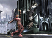 NetherRealm Still Unsure About Injustice's Wii U Features