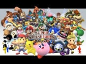 New Super Smash Bros. Is a 'Big Priority' for Namco