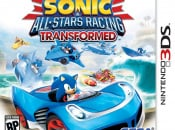 Sonic & All-Stars Racing Transformed Races to Over 20 Characters