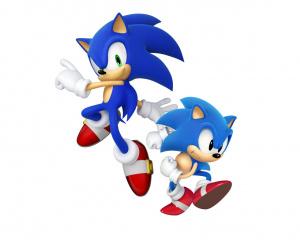 SEGA plan to work the Sonic brand