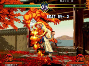 The Last Blade Sharpens Up for European Wii Virtual Console