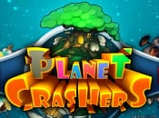 Travel Across the Galaxies with Planet Crashers' New Trailer