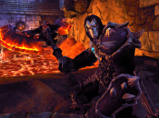 "Vigil: Darksiders II Uses Wii U GamePad in ""Interesting Ways"""