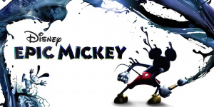Spector and Oswald excited about Epic Mickey 2