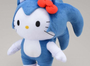 What Do You Make of this Hello Kitty Sonic Crossover?