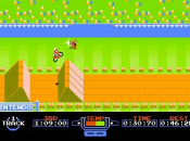 3D Classics Excitebike Revs Up as Club Nintendo Reward