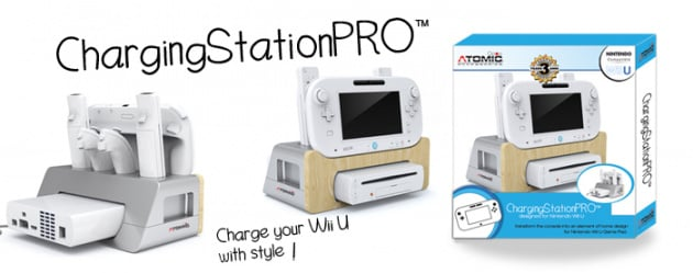 Charging Station Pro