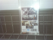 Best Buy Gives Strongest Indication Yet That Black Ops 2 Wii U Is Coming