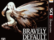 Bravely Default: Flying Fairy Japanese Box Art Revealed