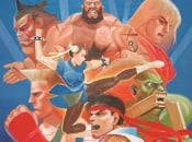 Capcom's Street Fighter Reaches Its Quarter Century