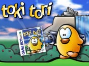 Toki Tori - Game Boy Color Giveaway
